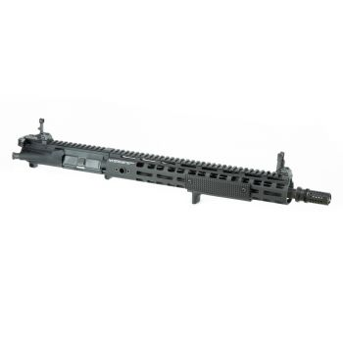 "Griffin Armament MK1 Patrol .223 Wylde Complete Upper - 14.5"""