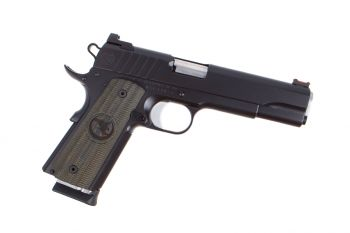 Nighthawk Custom Trooper 1911 Pistol - 9mm