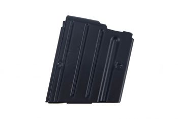 C Products .308/6.5 Creedmoor Stainless Steel Magazine - 5RD