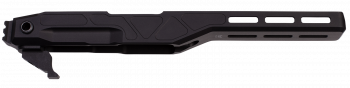 Enoch Industries Deep Six 10/22 Chassis System - Black
