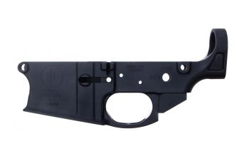 Primary Weapons Systems MK2 MOD 1-M Stripped AR-308 Lower Receiver