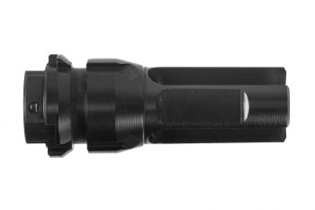 Dead Air Key Mount Flash Hider