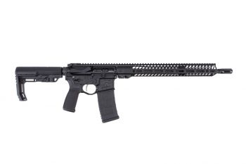 Seekins Precision NX15 .223 Wylde Rifle - 16""