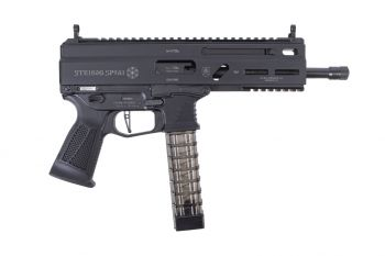 GRAND POWER STRIBOG SP9A1 9MM SUB PISTOL - 8""