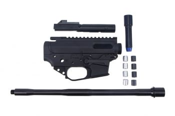 Quarter Circle 10 Ranger (GSF) Rear Charging 9mm Builders Kit - 16""