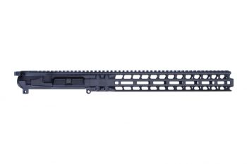 "Radian Weapons Mod 1 Upper and Handguard Set - 14"" Black"