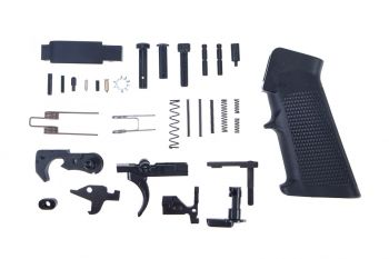 Arms Republic AR-15 Lower Parts Kit - Complete
