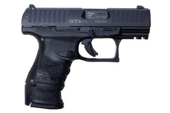 Walther PPQ M2 Sub-Compact LE 9MM Pistol