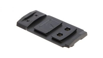 Agency Arms Sig P320 Standard AOS Optic Plate - Holosun 509T