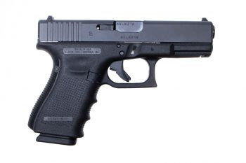 Glock 19 Gen 4 USA 9MM Pistol