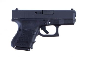 Glock 26 Gen 4 9mm 10rd USA Pistol