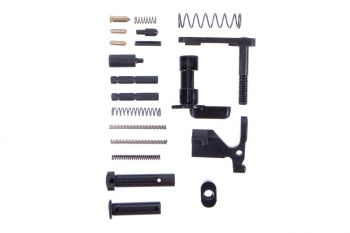 Rise Armament AR-15 Lower Parts Kit