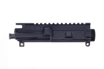 Phase 5 AR-15 A3 Flat Top Complete Upper Receiver
