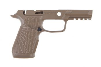 Wilson Combat WCP320 Carry Grip Module w/ Manual Safety - Tan