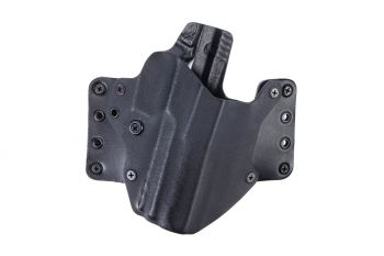 BlackPoint Tactical Leather WING Holster - Sig Sauer X-Five