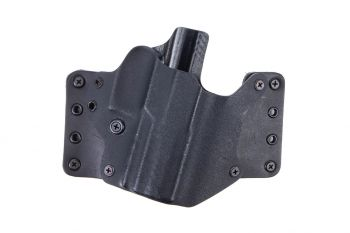 BlackPoint Tactical Leather WING Holster - Sig Sauer P320C