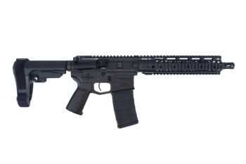 Tactical Edge Arms Warfighter 5.56 Ambi AR Pistol - 10.5""