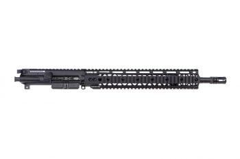 Tactical Edge Arms 5.56 Midlength Complete Upper w/ WSR12 Rail - 14.5""