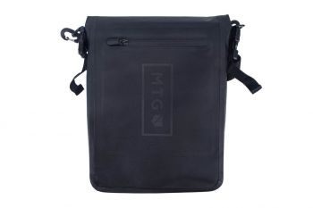Silent Pocket Faraday Laptop Dry Bag
