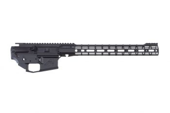 "Aero Precision M4E1 Builder Set w/ 15"" Atlas S-One M-Lok Handguard - Black"