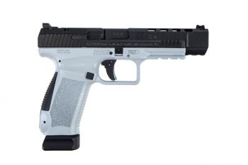 Canik TP9SFX 9mm Pistol - Two-Tone 20rd