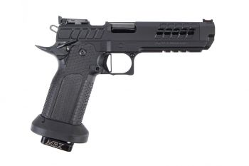 Atlas Gunworks Nemesis Alpha .40 S&W Tactical - Black