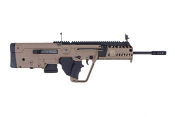 "IWI TAVOR X95 5.56 NATO Rifle - 18.5"" FDE (California Compliant)"