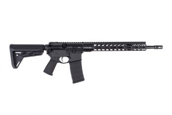 Stag Arms Stag-15 5.56 NATO M-LOK Tactical Rifle w/ SL Rail - 16""