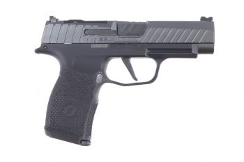 Zev Technologies Z365XL Octane Gunmod 9mm Pistol w/ RMSC Optic Cut - Gray/Black