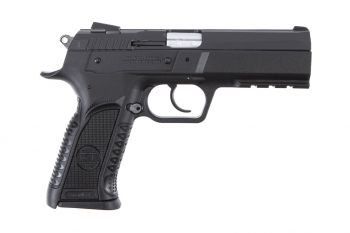 Italian Firearms Group Defiant Force Plus 9mm Pistol - 16rd