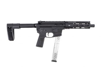 Next Level Armament LB9 9mm PCC Pistol - 8.5""