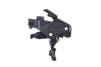 HiperFire PDI Black Sig MCX Drop In Trigger Assembly - Black Curved