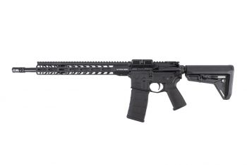 "Stag Arms Stag-15 5.56 NATO M-LOK Tactical Rifle w/ SL Rail - 16"" Left Hand"