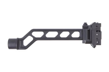 A3 Tactical Offset Modular Side Folding Arm Brace for Tailhook - B&T APC (w/o QD)
