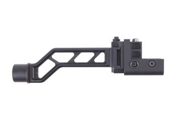 A3 Tactical Offset Modular Side Folding Arm Brace for Tailhook - B&T GHM