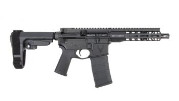 Stag Arms Stag-15 5.56 NATO SL Tactical Pistol - 7.5""