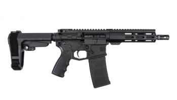 Andro Corp Industries CQB 8 MOD 1 5.56 Pistol - 8""