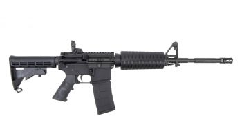 Colt M4 Carbine 5.56 NATO Rifle - 16.1""