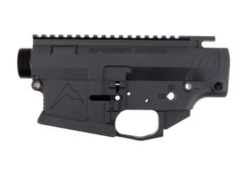 Rainier Arms UltraMatch MOD3 .308 Billet Receiver Set - QD
