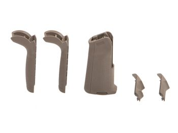 Magpul MIAD GEN 1.1 Grip Kit TYPE 2 - Flat Dark Earth