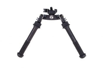 B&T Industries Atlas Bipod BT65-LW17 Gen. 2 CAL w/ ADM 170-S Lever