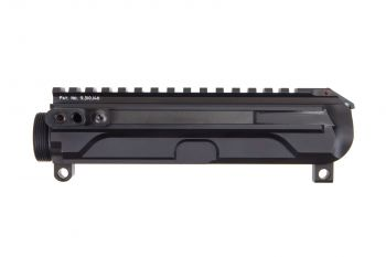 New Frontier Armory AR-15 C-4 Side Charging Stripped Billet Upper Receivers