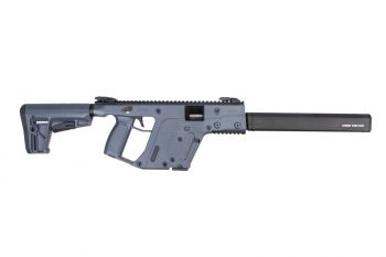 "Kriss Vector Gen 2 CRB 10mm Rifle - 16"" Combat Grey"