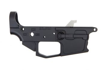 New Frontier Armory C-9 Stripped Billet Lower