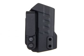 TXC Holsters X1, fits Sig Sauer P365 - RH Black