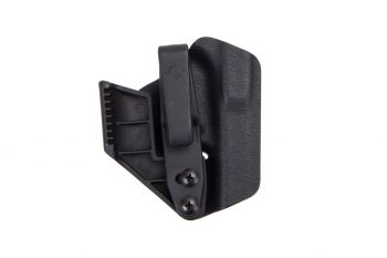 Mission First Tactical (MFT) Ambidextrous Appendix IWB/OWB Holster For Glock 43