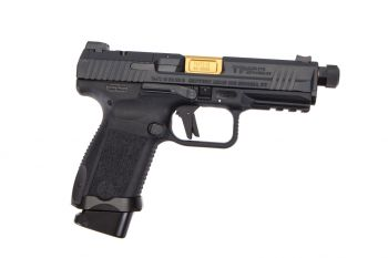 CANIK TP9 ELITE COMBAT EXECUTIVE 9MM Pistol - 18RD