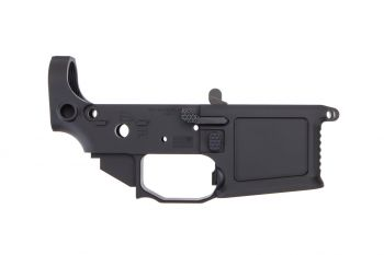 San Tan Tactical STT-15 Ambi Lower Receiver No Logo 45 Safety