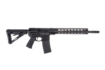 "Lantac LA-SF15 .223 Wylde PATROL Rifle - 14.5"" Pinned"