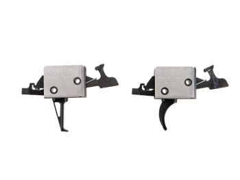 CMC Triggers AR-15 / AR-10 Two Stage Drop-In Trigger - 2 & 4 LBS